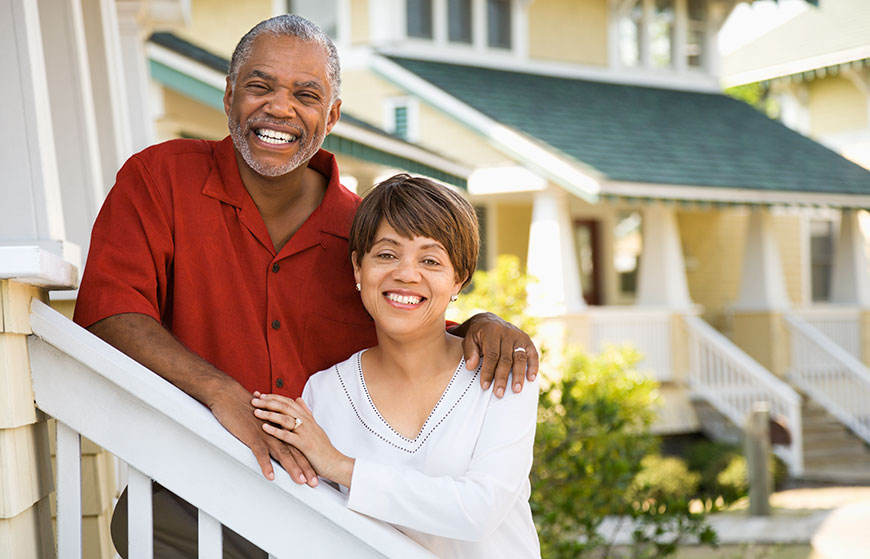 10 WAYS YOU NEVER THOUGHT OF TO USE A REVERSE MORTGAGE...