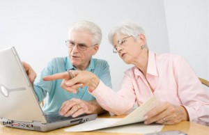 Senior Living Community Locator Services