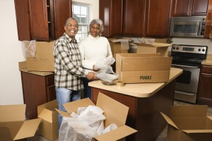 Move Management and Downsizing Assistance